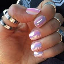 the 25 best metallic nails ideas on pinterest chrome mirror