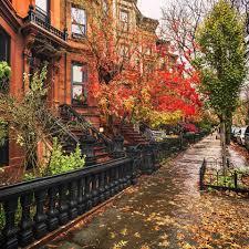 Home Design Brooklyn Ny by Autumn Brooklyn New York City New York Life Magazine