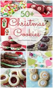 50 best christmas cookies to make this year christmas cookies