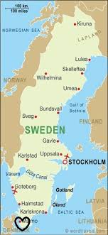 map of sweden 129 best maps of sweden images on maps cartography