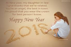 25 best wishes to say happy new year to my