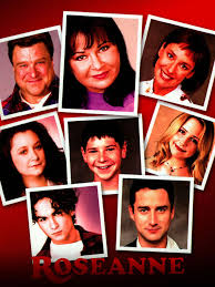 roseanne halloween episodes roseanne tv listings tv schedule and episode guide tvguide com