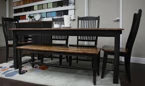 Black Dining Room Sets Canadel Champlain Dining Room Set Champlainpkg2