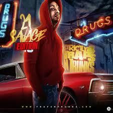 organized crime 21 savage