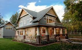 craftsmen home inviting american craftsman home exterior design ideas
