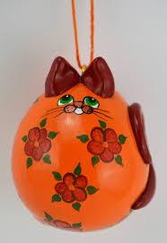 dried gourd ornaments