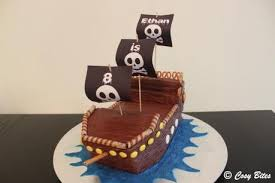 pirate ship cake pirate ship cake with hershey s chocolate cake recipe paperblog