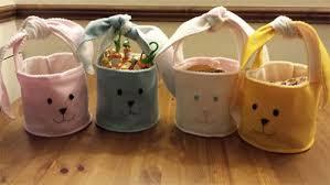 Easter Egg Basket Decorations by 15 Easter Egg Basket Gift Ideas For Kids U0026 Adults 2014 Girlshue
