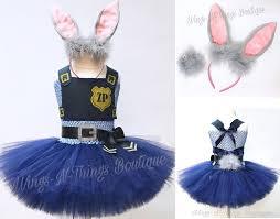 police halloween costume kids bunny cop costume police tutu dress rabbit ears u0026 tail
