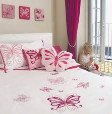 girls butterfly bedding butterfly room decor for adults erfly bedroom apartments beautiful