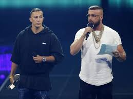 make another holocaust fury in germany as rap duo with anti