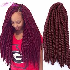 how to style xpressions hair havana mambo twist crochet braids crochet braiding hair xpression