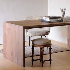 wood metal desk office desk computer desk desktop metal desk table wooden desk
