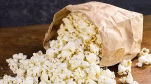 Seeking Popcorn Parisian Style Popcorn Recipe