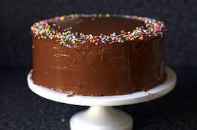 birthday cake recipe smitten kitchen cake man recipes