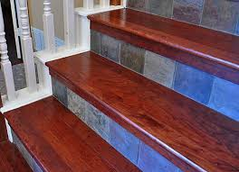 laminate stair treads to maximize the impression on stairs home