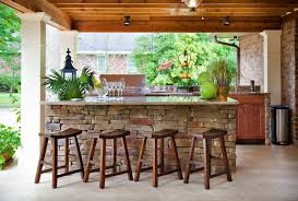 outdoor kitchen bar stools outdoor covered bar patio traditional with outdoor bar outdoor