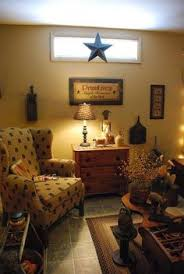 primitive decorated homes manufactured home decorating ideas primitive country style