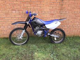 125cc motocross bikes for sale uk yamaha ttr125 motorcross bike off road ttr 125 yz yzf kx kxf cr