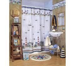 lighthouse bathroom decor by blonder home accents bath accessories blonder bath accessories
