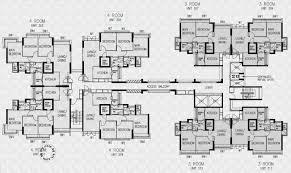 Schematic Floor Plan by Floor Plans For Clementi Avenue 1 Hdb Details Srx Property