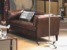 canapé chesterfield cuir vieilli canapé chesterfield cuir vieilli impressionnant canapa canapa