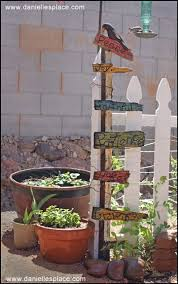 Pallet Garden Decor 121 Best Garden Small U0026 Steep Images On Pinterest Landscaping