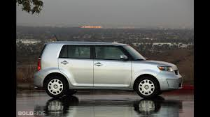 scion xb scion xb