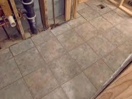 stunning laminate flooring tiles for bathrooms floor tile effect