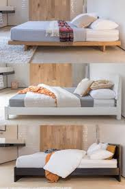 61 best low beds images on pinterest low beds wooden beds and