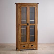 ornament display cabinet 76 with ornament display cabinet