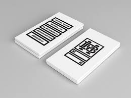 id card graphic design black and white business cards design 50 inspiring exles