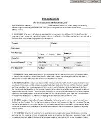 rental lease agreement nj pdf free creative resumes resume and