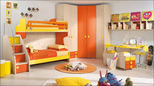 Girls Small Bedroom Organization Glamorous 90 Small Bedrooms For Kids Design Inspiration Of Plain