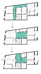 55 best floor plan apartment images on pinterest floor plans