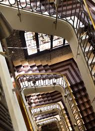 Handrail Synonym An Oasis Of Art In The Heart Of Paris At The Royal Monceau