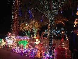 christmas house lights christmas lights house will go after city pushback