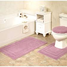 Hotel Collection Bathroom Rugs Hotel Collection Bath Rugs Cotton Ultimate Luxury Reversible