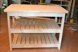 how to build a kitchen island cart kitchen cart diy kitchen island cart decorating clear intended for