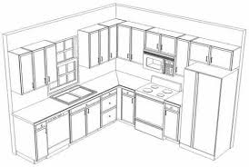 kitchen cabinets layout ideas 12 diy cheap and easy ideas to upgrade your kitchen 4