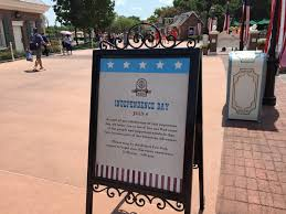 4th of july walt disney world style laughingplace com