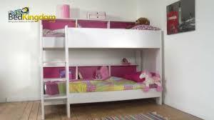 Parisot TamTam Bed YouTube - Parisot bunk bed
