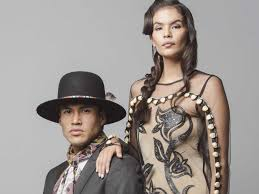 native american designer b yellowtail business insider