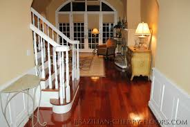 cherry floors pictures