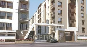 700 sq ft 2 bhk 2t apartment for sale in janki corporation janki