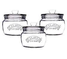 enamel vintage retro kitchen canisters u0026 jars ebay