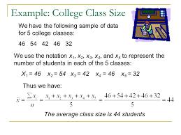 descriptive statistics numerical methods part 1 ppt download