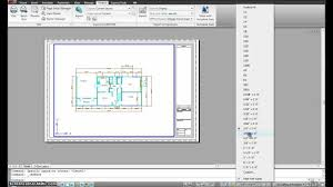 drawing layout en espanol autocad managing paper and model space part 1 mp4 youtube