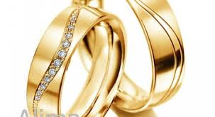 wedding gold rings wedding rings gold wedding promise diamond engagement