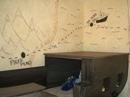 Kids Pirate Room by Creative Urges Creative Blogspot Boys Pirate Themed Room